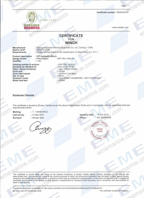 BV_certificate_for_15T_hydraulic_winch_1.jpg
