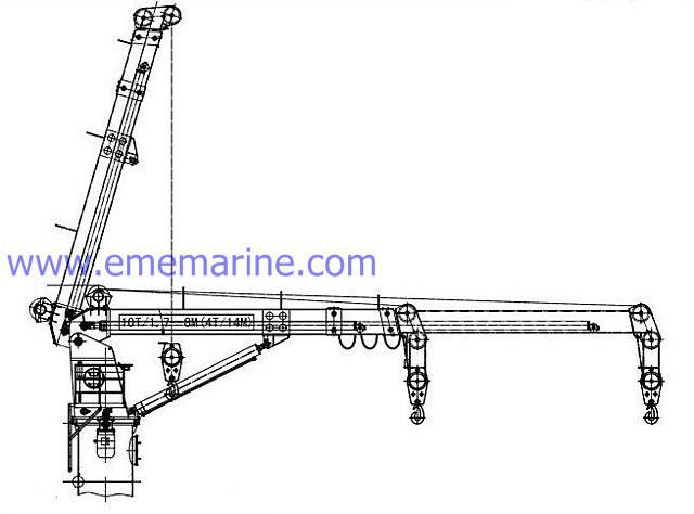 Electrohydraulic telescopic crane.jpg